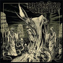 minotaur-head